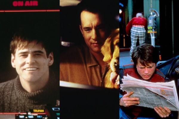 Filmes que previram o futuro (Foto: Divulgação)