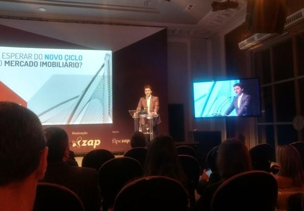 Eduardo Zylberstajn, coordenador do índice FipeZAP (Foto: Época NEGÓCIOS)