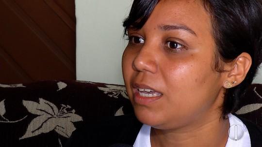 'Vamos lutar por justiça', diz viúva de PM morto em shopping de Natal