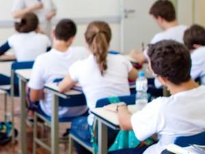 Filosofia é disciplina obrigatória na sala de aula do ensino médio desde 2008 (Foto: Divulgação/Colégio São Luís)