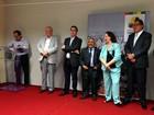 Jonas Donizette inicia reforma do secretariado pela pasta de Habitação