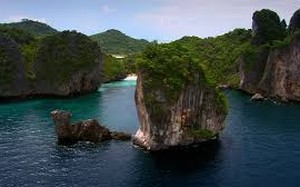 Hope On The Andaman