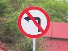 Curitiba registra 70 multas por conversão proibida por dia