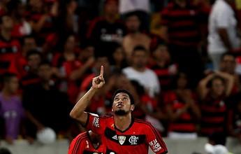 Flamengo sonda artilheiro Grafite e retoma carga para contratar Hernane