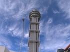Nova torre de controle do Aeroporto de Salvador é inaugurada