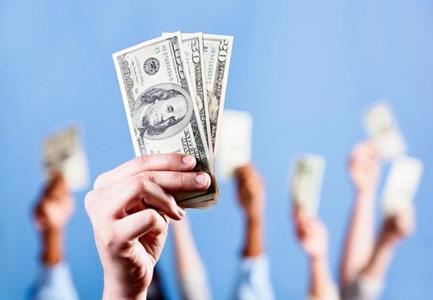 Investimento ; crowdfunding ;  (Foto: Thinkstock)