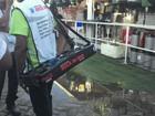 Procon-RJ multa Cidade do Rock por esgoto que atingiu lanchonete