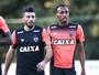 """Dátolo festeja retorno e garante foco no Corinthians: """"Uma final para nós"""""""