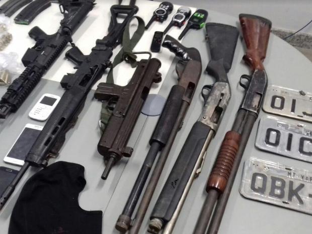 Fortaleza tem maior taxa de morte por arma de fogo no Brasil, aponta estudo