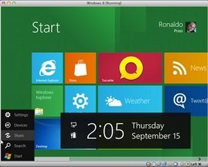 Windows 8 chegará ao mercado em outubro (Foto: Reprodução)