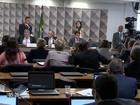Novo impasse em sessão da comissão especial de impeachment