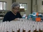 Indústria de cosméticos continua crescendo apesar da fraca economia