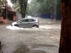 Chuvas na região de Campinas deixam 6 cidades em  atenção; veja