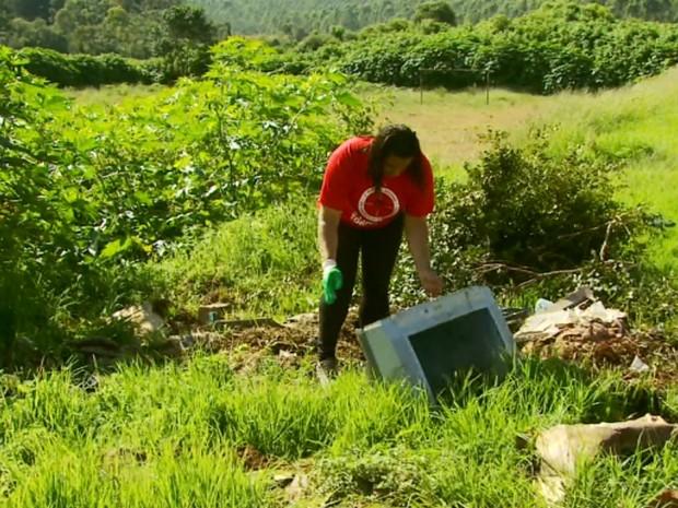 Segunda edição de Mutirão Regional contra a Dengue acontece no dia 18 de fevereiro no Sul de MG (Foto: Reprodução EPTV)