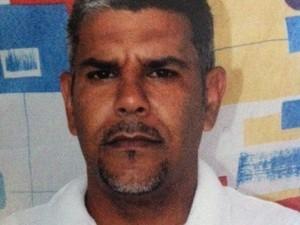 Preso sequestrador (Foto: Divulgação/Polícia Civil)