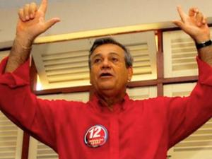 Ex-governador de Alagoas Ronaldo Lessa (PDT) (Foto: (Foto: Lula Castello Branco/Futura Press))