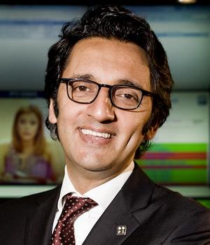 Zeinal Bava presidia a Comissão Executiva da Portugal Telecom SGPS (Foto: Portugal Telecom, Department of Image and Communication/Wikipedia)