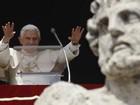 Papa irá a México e Cuba em sua segunda visita à América Latina