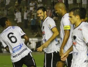 botafogo-pb, csp, campeonato paraibano (Foto: Kleide Teixeira / Jornal da Paraíba)