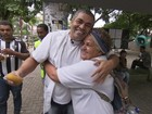 Solidariedade de cidade mineira ajuda ambulante a salvar produtos de fiscais