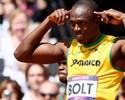 Usain Bolt faz o suficiente e avança às semifinais dos 100m em Londres