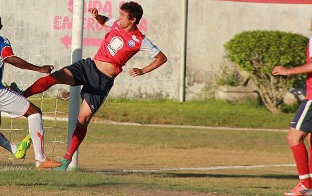 ryder; bahia (Foto: Divulgação / Esporte Clube Bahia)