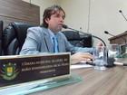 Operação do MP prende presidente da Câmara Municipal de Apodi, RN