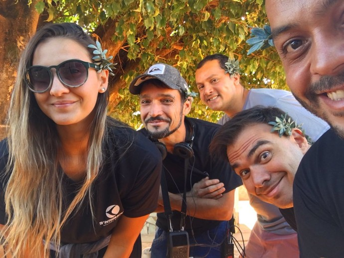 Tô Indo (Foto: Tô Indo/Divulgação)