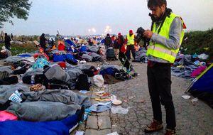 Diário de bordo Não Conta lá em Casa - Parte 1: Hungria