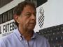 Mesmo sem assinatura, presidente do Comercial garante Marcelo Dias na A3