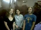 Duas integrantes da banda punk Pussy Riot fogem da Rússia