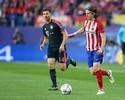Atlético festeja o retorno de Filipe  Luís e abre as portas para Diego Costa