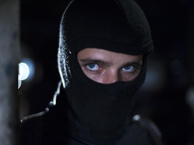 Webdocumentário fala sobre quem realmente são os serial killers (Foto: Estevam Avellar/Globo)