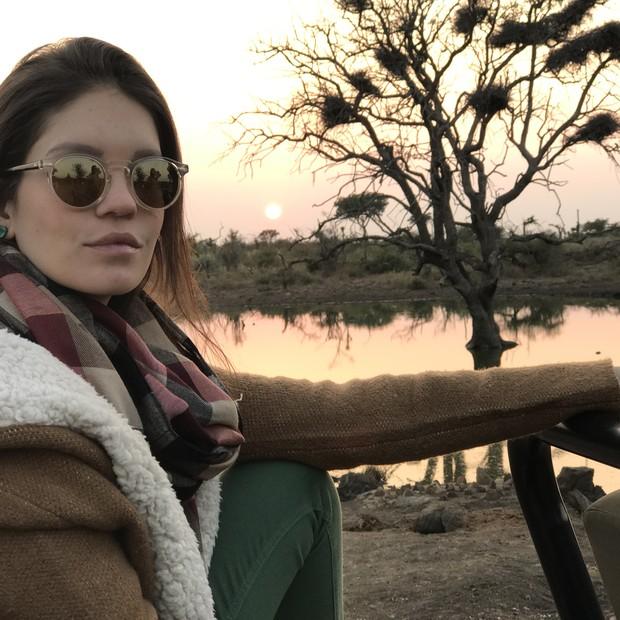 Renata Barros (Foto: Divulgação)