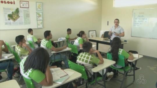 Professores estaduais têm o 2º melhor salário do Norte, diz Inep