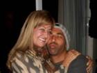 Mãe de Sheik fala sobre namoro com Fontenelle: 'Oro para que seja do bem'