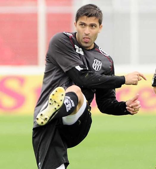 segue o jogo (Marcos Ribolli / GloboEsporte.com)
