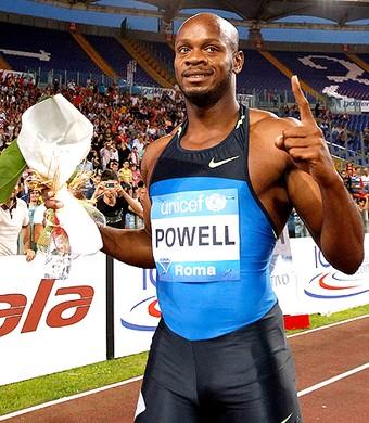 Asafa Powell (Foto: Reuters)