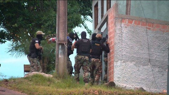 Operação da Polícia Civil no PR mira sistema 'delivery' de venda de drogas