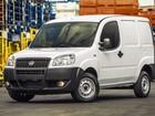 Fiat lança linha 2014 do furgão Doblò Cargo com novidades