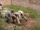 Polícia investiga dois suspeitos de matar e enterrar ex-presidiário no Jutaí