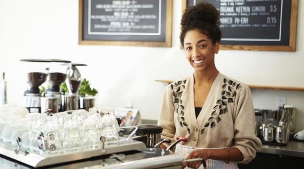 Empreendedores não param quietos e concretizam suas ideias (Foto: Thinkstock)