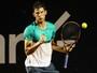 Campeão em Buenos Aires, Thiem surpreende Ferrer e vai à semi no Rio