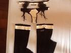 Fani Pacheco mostra lingerie que usará com novo namorado