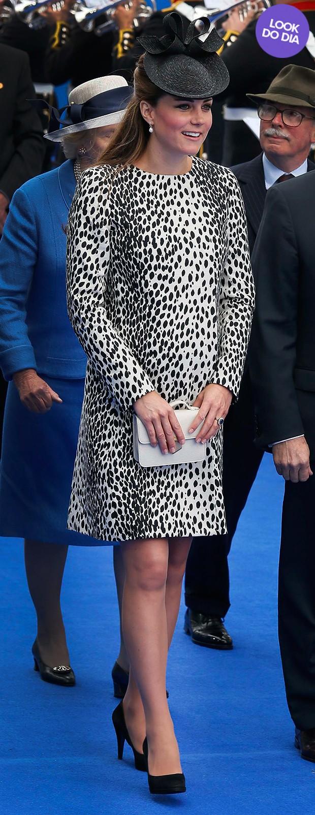 Kate Middleton (Foto: Reuters / Agência)