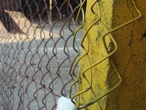 Caso foi na Vila Iolanda, em Presidente Prudente (Foto: Stephanie Fonseca/G1)