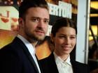 Justin Timberlake e Jessica Biel serão pais, diz ex-membro do 'NSync