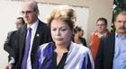 Dilma visita famílias de vítimas no RS (Tarlis Schneider/Acurácia Fotojornalismo/Estadão Conteúdo)
