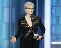 """Atletas, dirigentes e fãs respondem a """"cutucão"""" de Meryl Streep no MMA"""