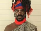 Baile de música africana em Salvador terá DJ Sankofa nesta sexta-feira; veja